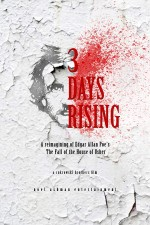 3 Days Rising (1) afişi