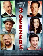 3 Geezers! (2013) afişi