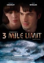 3 Mile Limit (2014) afişi
