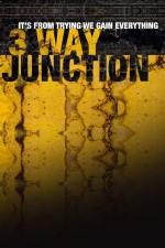 3 Way Junction (2017) afişi