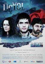 Üç Yol (2013) afişi