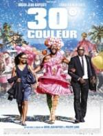 30° couleur (2012) afişi