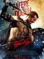 300: Bir İmparatorluğun Yükselişi (2014) afişi