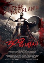 300 Spartalı (2006) afişi