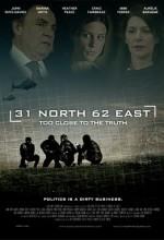 31 Kuzey 62 Doğu (2009) afişi