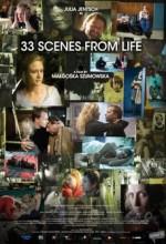 33 Scenes From Life (2008) afişi
