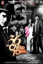 36 China Town (2006) afişi