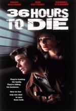 36 Hours To Die (1999) afişi