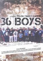 36 Boys (2012) afişi