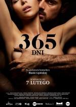 365 dni (2020) afişi