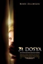 39. Dosya (2009) afişi