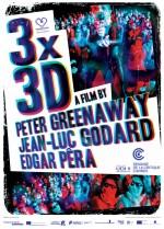 3x3D (2013) afişi