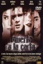 4 Dogs Playing Poker (2000) afişi