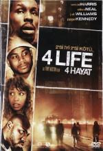 4 Hayat (2007) afişi