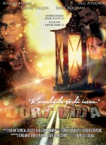4 Vida (2013) afişi