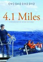 4.1 Miles (2016) afişi