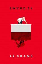 42 Grams (2017) afişi