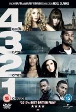 4.3.2.1 (2010) afişi