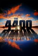 4400 (2004) afişi