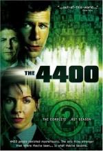 4400 (2005) afişi