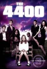 4400 (2006) afişi