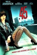En İyi İntikamı Kadın Alır (2006) afişi