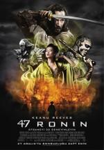 47 Ronin (2013) afişi