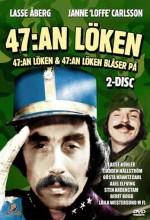 47:an Löken (1971) afişi