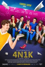 4N1K (2017) afişi