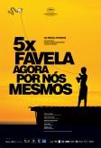 Beş Favela Öyküsü (2010) afişi