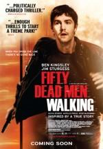 50 Ölü Adam (2008) afişi