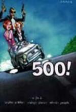 500! (2001) afişi