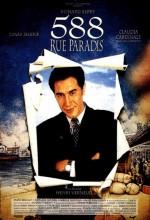 588 Rue Paradis (1992) afişi