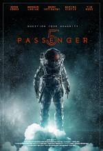 5th Passenger (2018) afişi