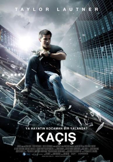 Kaçış (2011) afişi