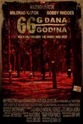 6 Dana 66 Godina (2013) afişi