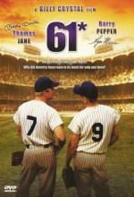 61* (2001) afişi