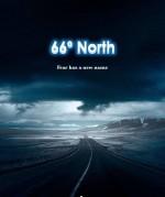 66 Degrees North (2016) afişi