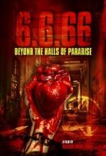 6.6.66 Beyond the Halls of Paradise (2017) afişi