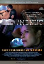 7 Minut (2010) afişi