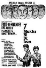 7 Mukha Ni Dr. Evans