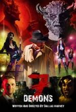 7 Demons  afişi