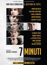 7 Minuti (2016) afişi