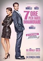 7 ore per farti innamorare (2020) afişi