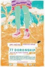 77 Doronship (2009) afişi