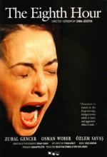 8. Saat (1994) afişi