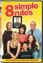 8 Simple Rules... For Dating My Teenage Daughter(2003)