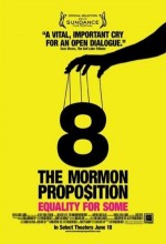 8: The Mormon Proposition (2010) afişi