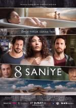 8 Saniye (2015) afişi