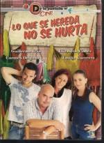 Lo que se hereda no se hurta (2007) afişi